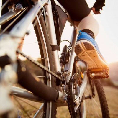 רכיבת אופניים - קבוצת יצחקי